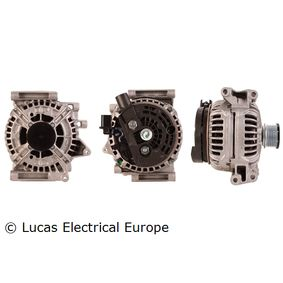 Generator LUCAS ELECTRICAL Art.No - LRA02827 OEM: A0141540702 für MERCEDES-BENZ kaufen
