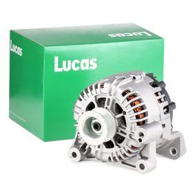 3 Limousine (E46) LUCAS ELECTRICAL Startergenerator LRA02891