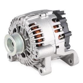 LUCAS ELECTRICAL Lichtmaschine LRA02891