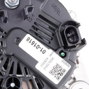 LUCAS ELECTRICAL BMW 3er Lichtmaschine (LRA02891)