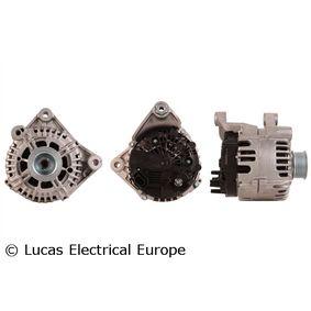 Lichtmaschine (LRA02891) hertseller LUCAS ELECTRICAL für BMW 3 Limousine (E46) ab Baujahr 09.2001, 150 PS Online-Shop