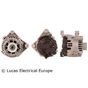 LUCAS ELECTRICAL Alternador LRA02956