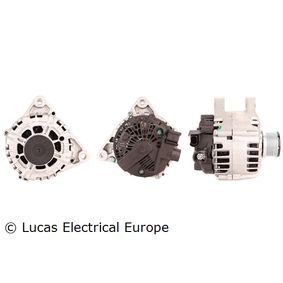 Generator LUCAS ELECTRICAL Art.No - LRA03053 OEM: 1506299 für FORD, FORD USA kaufen