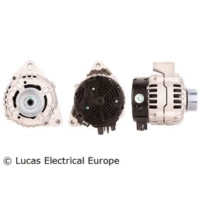 LUCAS ELECTRICAL Alternator LRB00311