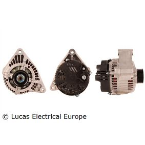 LUCAS ELECTRICAL Alternator LRB00447