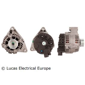 LUCAS ELECTRICAL Alternator LRB00448