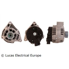 LUCAS ELECTRICAL Alternator LRB00449