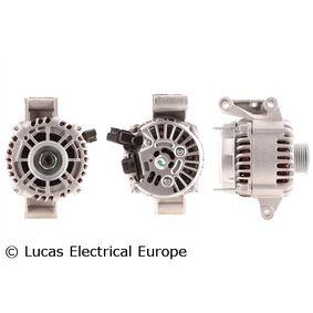 LUCAS ELECTRICAL Alternator LRB00497