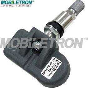 MOBILETRON Reifendruckmesser Reifendruckkontrolle TX-S003