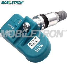 MOBILETRON Reifendruck Kontrollsystem (TX-S003)