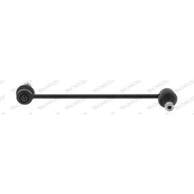 MONROE FIAT BRAVA Bieletas de suspensión (L15603)
