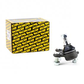 1K0407366E für VW, AUDI, RENAULT, SKODA, SEAT, Trag- / Führungsgelenk MONROE (L29575) Online-Shop