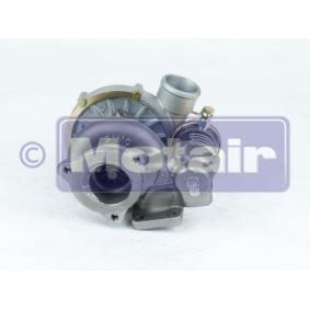 Turbolader Art. No: 333373 hertseller MOTAIR für AUDI 100 billig