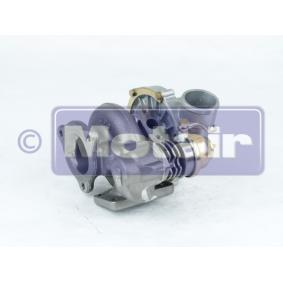 Turbolader und Einzelteile (333373) hertseller MOTAIR für AUDI 100 2.5 TDI 115 PS Baujahr 12.1990 günstig