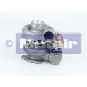 MOTAIR AUDI 100 - Turbolader und Einzelteile (333373) Test