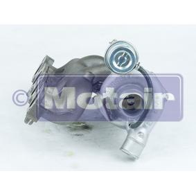 Compresor, sistem de supraalimentare MOTAIR Art.No - 334112 OEM: 1135266 pentru FORD cumpără