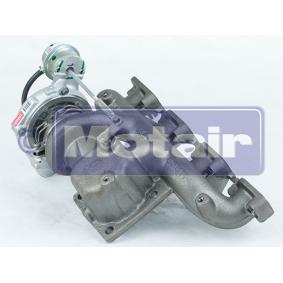 1135266 für FORD, Compresor, sistem de supraalimentare MOTAIR(334112) Magazin web