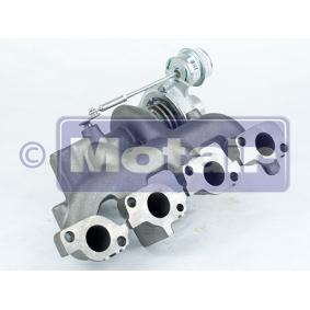 MOTAIR 334112 Compresor, sistem de supraalimentare OEM - 1135266 FORD, VICTOR REINZ, FA1, DA SILVA, WILMINK GROUP ieftin