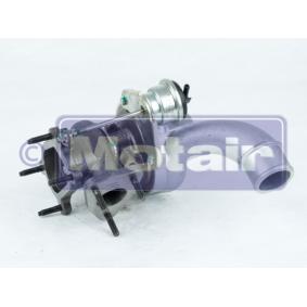 Lader, ladesystem Turbolader fra producenten MOTAIR 334134 op til - 70% rabat!