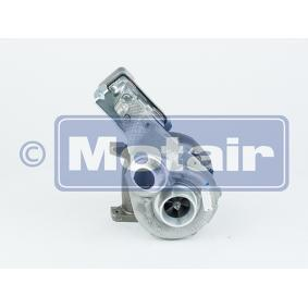 Charger, charging system MOTAIR Art.No - 334799 OEM: 6470900180 for MERCEDES-BENZ buy