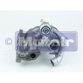 Compresor, sistem de supraalimentare MOTAIR Art.No - 334811 OEM: 1120679 pentru FORD cumpără
