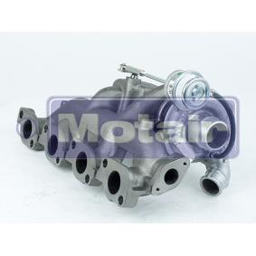 MOTAIR 334811 Compresor, sistem de supraalimentare OEM - 1120679 FORD, VICTOR REINZ, WILMINK GROUP ieftin
