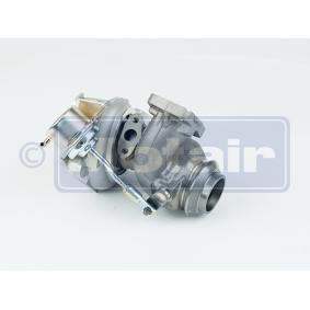 9657603780 für FORD, CITROЁN, PEUGEOT, FIAT, ALFA ROMEO, Turbocompresor, sobrealimentación MOTAIR(334865) Tienda online