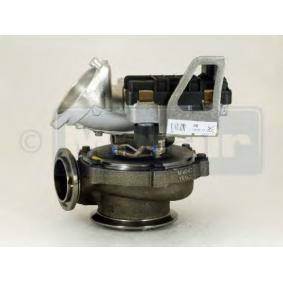 BMW X5 3.0 d 235 CV año de fabricación 02.2007 - Turbocompresor y Piezas (335943) MOTAIR Tienda online