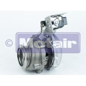 Turbocompresor Art. No: 335943 fabricante MOTAIR para BMW X5 a buen precio