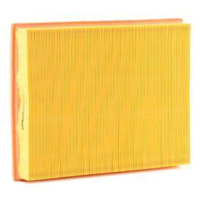 PURFLUX Въздушен филтър (A1043) на ниска цена