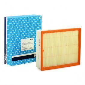 PURFLUX Luftfilter A1119 für AUDI A4 1.9 TDI 130 PS kaufen