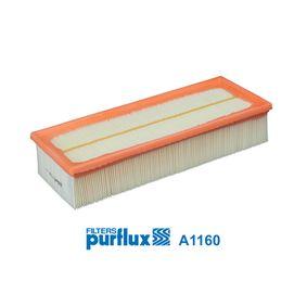 PURFLUX Luftfilter A1160