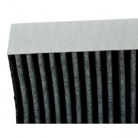MEGANE III Coupe (DZ0/1_) PURFLUX Filter Innenraumluft AHC281