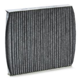 PURFLUX Filter, Innenraumluft 5Q0819653 für VW, AUDI, SKODA, SEAT, MAN bestellen
