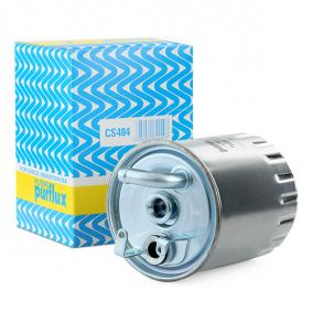 A6110900852 für MERCEDES-BENZ, MAYBACH, Kraftstofffilter PURFLUX (CS484) Online-Shop