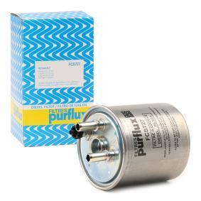 8660003045 für RENAULT, Kraftstofffilter PURFLUX (FCS727) Online-Shop
