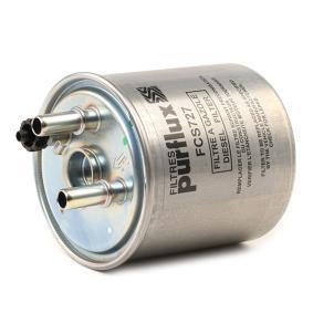 PURFLUX FCS727 Kraftstofffilter OEM - 8660003045 RENAULT, MOTRIO günstig