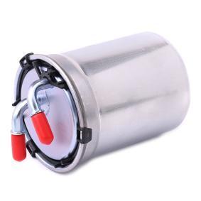 PURFLUX Filtro de combustible FCS812