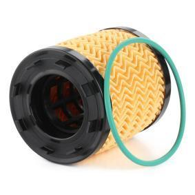 PURFLUX Filtro de aceite (L264A)