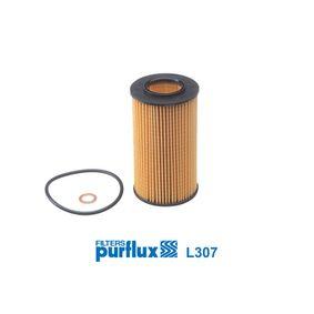 PURFLUX BMW 3er Montagesatz Abgasrohr (L307)