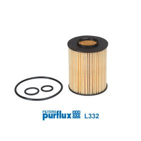 PURFLUX L332