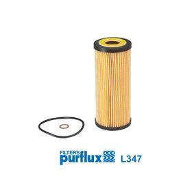 PURFLUX BMW 3er Steuergerät, Heizung / Lüftung (L347)