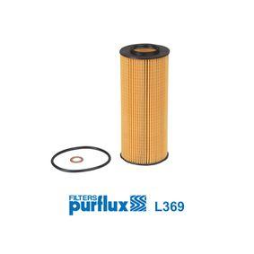 PURFLUX Stellelement Zentralverriegelung (L369)