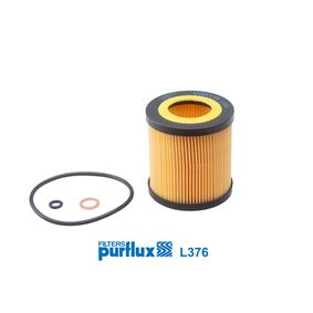 Wiper arm PURFLUX (L376) for BMW 1 Series Prices