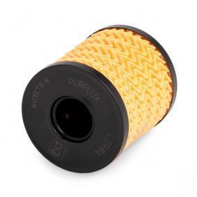 Sistema de ventilación del cárter PURFLUX (L398A) para PEUGEOT 407 precios