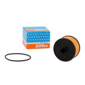 2001800009 für MERCEDES-BENZ, SMART, Ölfilter PURFLUX (L441) Online-Shop