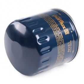 PURFLUX Filtro recirculación de gases (LS149)