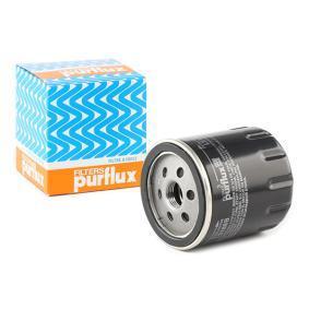 A0031840601 pour MERCEDES-BENZ, Filtre à huile PURFLUX (LS188B) Boutique en ligne