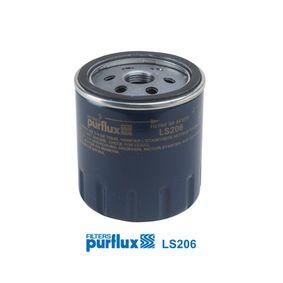PURFLUX LS206