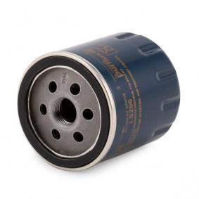 PURFLUX Filtro de aceite LS206